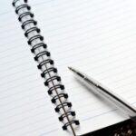 ノートの使い方