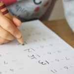 算数、数学が苦手な理由