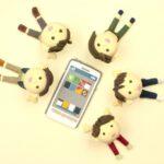携帯電話、スマートフォンとのつき合い方