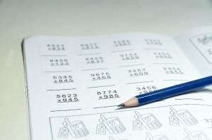 小学校3・4年生の計算力が大切