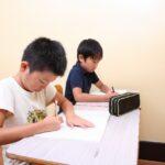 中学受験の塾選び