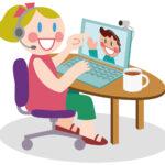 小学生も使えるオンライン英会話